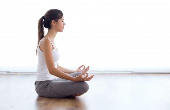 5 posiciones de yoga para la fibromialgia  nuevas evas