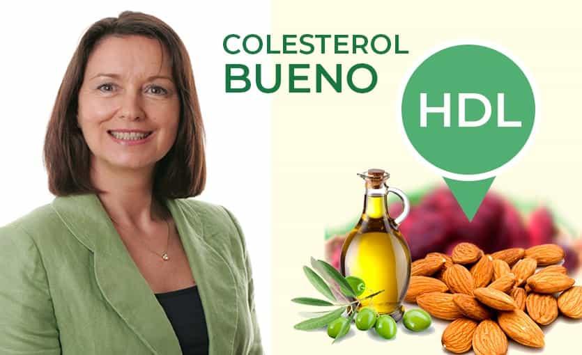 7 Poderosos Alimentos que suben el Colesterol Bueno (HDL) naturalmente